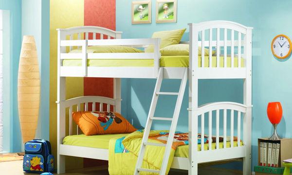 Δυσκολεύεστε να επιλέξετε χρώμα για το παιδικό δωμάτιο; Αυτές οι τριάντα προτάσεις θα σας βοηθήσουν