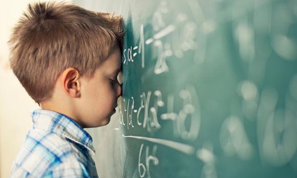 Αυτό είναι το μυστικό για την επιτυχία ενός παιδιού στα μαθηματικά