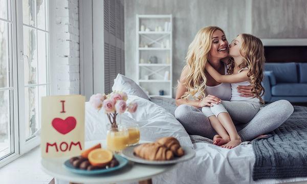 Μητρότητα - βασικό κεφάλαιο στη ζωή μιας γυναίκας