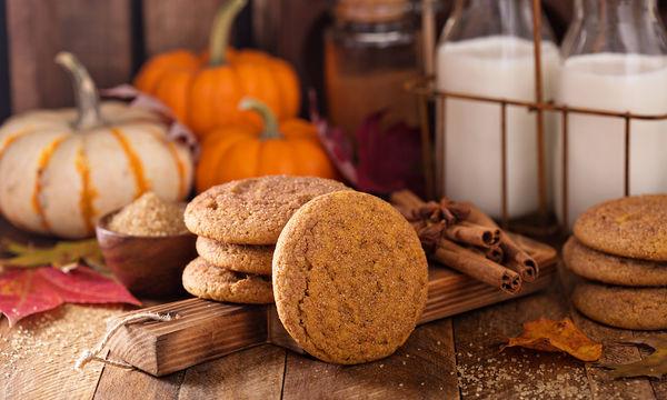 Νηστίσιμα μπισκότα κανέλας - Πιο νόστιμα και πιο μυρωδάτα μπισκότα δεν έχετε φτιάξει ξανά