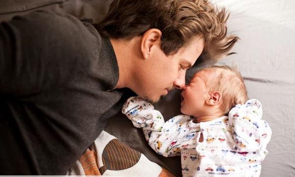 Επτά ανόητες ερωτήσεις που μου έχουν κάνει για το μωρό μου