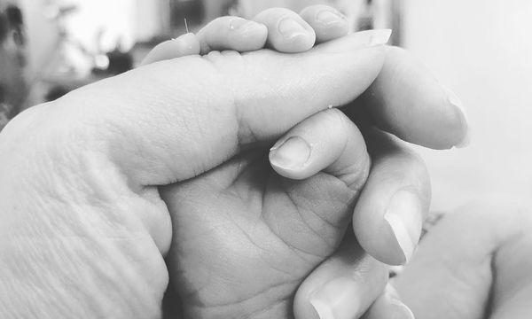Γνωστή ηθοποιός: «Μετά από μια δύσκολη γέννα και πολλές επιπλοκές επιτέλους γέννησα τον γιο μου»