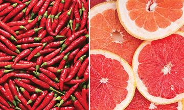 Οι 15 τροφές για να κάψετε το λίπος (φωτογραφίες)