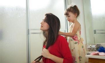 «Αληθινή μαμά» δεν είναι μόνο εκείνη που σε φέρνει στον κόσμο (pics)