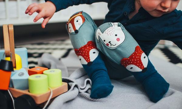 Παιδικό δωμάτιο: Έξυπνες ιδέες και λύσεις διακόσμησης