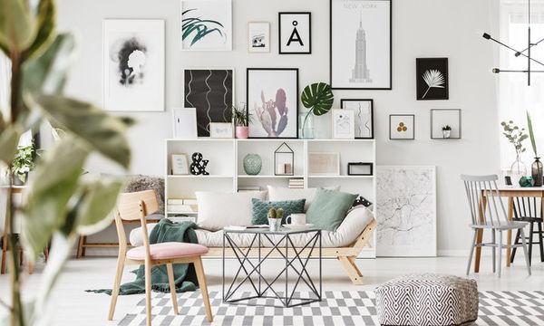 Αυτές είναι οι κορυφαίες τάσεις της άνοιξης για τη διακόσμηση του σπιτιού σύμφωνα με το Pinterest
