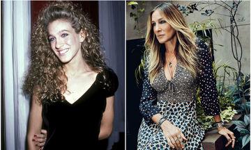 Το πριν και το μετά: Θα πάθετε πλάκα όταν δείτε πώς ήταν στα νιάτα τους 10 διάσημοι (pics)