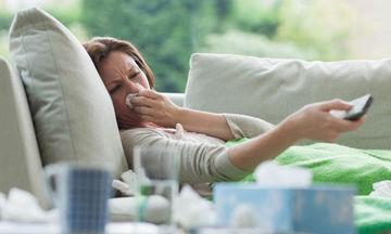 Γρίπη: Πώς επηρεάζει τη λειτουργία του εγκεφάλου