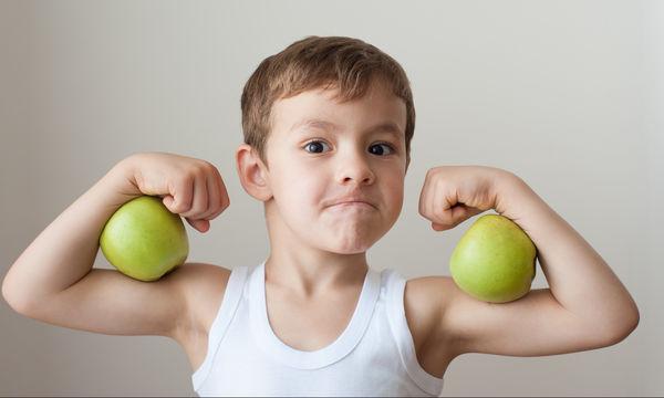 Διατροφικά tips για μικρούς πρωταθλητές!