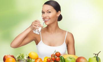 Δέκα εύκολα tips που θα σας βοηθήσουν να χάσετε βάρος χωρίς να κάνετε δίαιτα