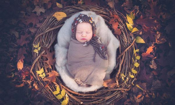 Οι πιο αρμονικές φωτογραφίες νεογέννητων λίγων ημερών, που γλυκαίνουν την ψυχή μας (pics)