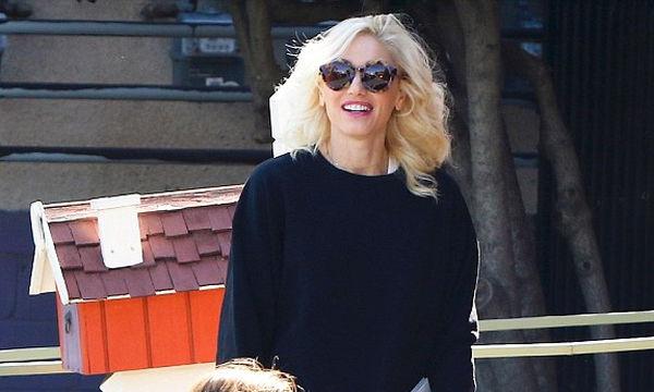 Gwen Stefani: Έχετε δει πρόσφατα τον γιο της;