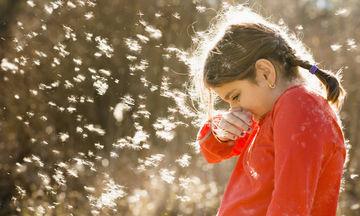 Αλλεργίες της άνοιξης: Πώς να τις αντιμετωπίσετε