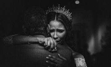 Οι πιο συγκλονιστικές φωτογραφίες γάμου της χρονιάς