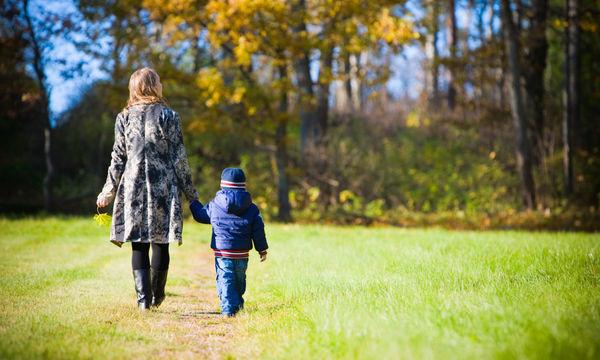 Την Ημέρα της Γυναίκας θα μιλήσω στο γιο μου πώς να σέβεται τις γυναίκες