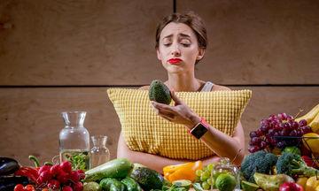 Εύκολη δίαιτα: Χάστε 5 κιλά σε μια εβδομάδα χωρίς να πεινάσετε