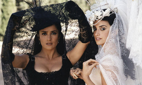 Penelope Cruz-Salma Hayek: Οι δύο κολλητές φίλες του Χόλιγουντ, που κάνουν τη διαφορά (pics)