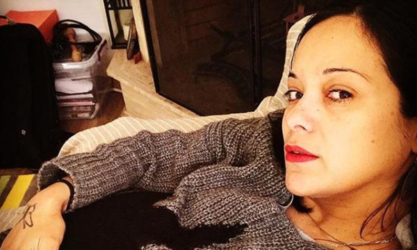 Κατερίνα Τσάβαλου: Με νέο τέλειο λουκ μετά τη γέννηση της κόρης της (photo)