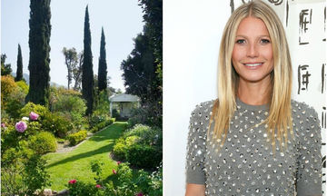 Gwyneth Paltrow: Το σπίτι που μένει με τον αρραβωνιαστικό της μοιάζει με Βενετσιάνικο Παλάτι! (pics)
