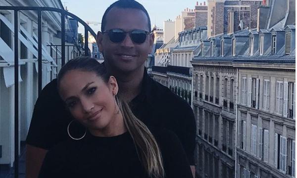 Jennifer Lopez-Alex Rodriguez: Είναι το πιο στιλάτο ζευγάρι του Χόλιγουντ και με αποδείξεις (pics)