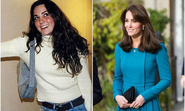 Kate Middleton: Δείτε πώς ήταν πριν γνωρίσει τον πρίγκιπα William και γίνει fashion icon (pics)