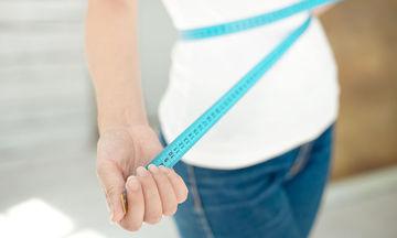 Η περίμετρος της μέσης προδίδει αν η γυναίκα είναι επιρρεπής στο άγχος