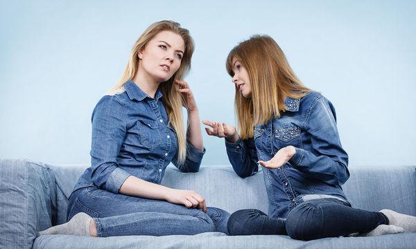 Οι 2 λέξεις που «προδίδουν» άγχος και κατάθλιψη