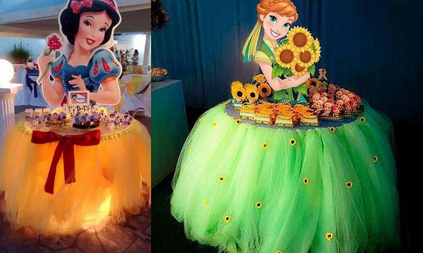Υπέροχες ιδέες για παιδικό πριγκιπικό πάρτι! Θα εντυπωσιαστείτε όσο κι εμείς (pics+vid)