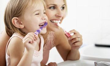 Τι μαρτυρούν τα δόντια για την υγεία μας;