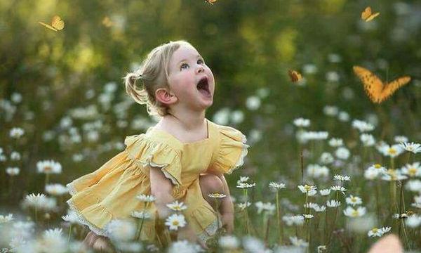 Γιατί είναι σημαντικό να μάθουμε στα παιδιά να αγαπούν τον εαυτό τους