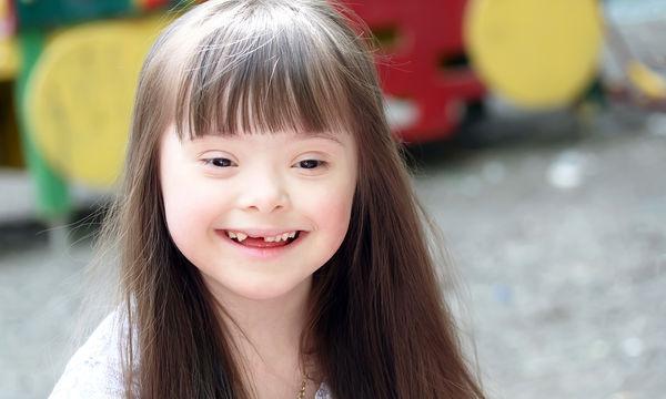 Μουσικοθεραπεία για παιδιά με Σύνδρομο Down