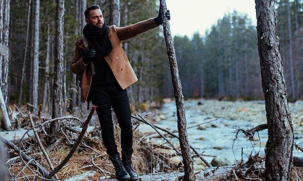 Ηλίας Βρεττός: «Η μανούλα μου είναι δίπλα μου 24 ώρες το 24ωρο»