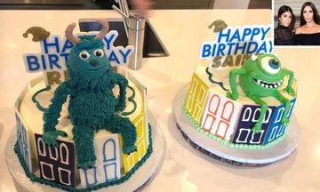 Οι πιο ωραίες τούρτες γενεθλίων διάσημων παιδιών-Πάρτε ιδέες και για τα δικά σας (pics)