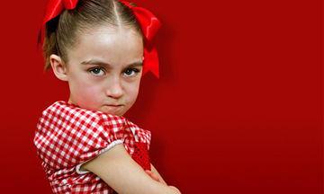 Ψυχολογία και παιδί: Πώς θα πείτε «όχι» στο παιδί σας