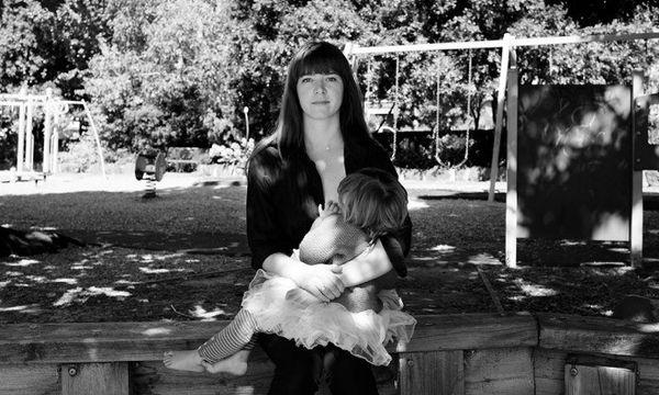 Έτσι μοιάζει πραγματικά ο θηλασμός - Φωτογραφίες που θα ταυτιστούν οι θηλάζουσες μαμάδες