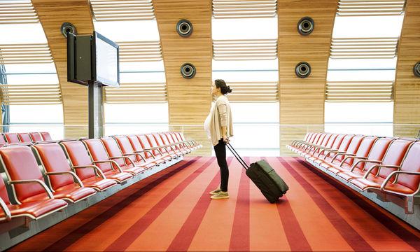 Εγκυμοσύνη και ταξίδι: Από ποια εβδομάδα της κύησης μπορείτε να ταξιδέψετε