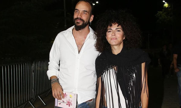 Μαρία Σολωμού: «Όλο αυτό που γίνεται είναι για το καλό του Πάνου»