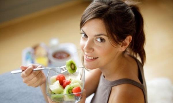 Διατροφή και γονιμότητα: θρεπτικά συστατικά απαραίτητα για τη σύλληψη