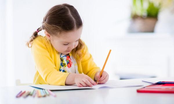 Γιατί τα παιδιά δυσκολεύονται στις μέρες μας να γράφουν με μολύβι