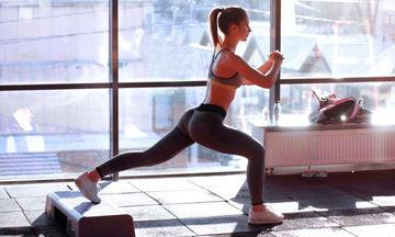 Τα 4 λεπτά άσκησης που «ισοφαρίζουν» σε κάψιμο θερμίδων μία ώρα στο γυμναστήριο