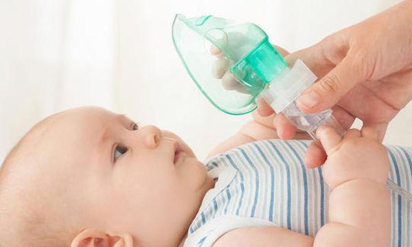 Παιδικό άσθμα:  Μπορούν να προστατευτούν τα μωρά και με ποιο τρόπο;
