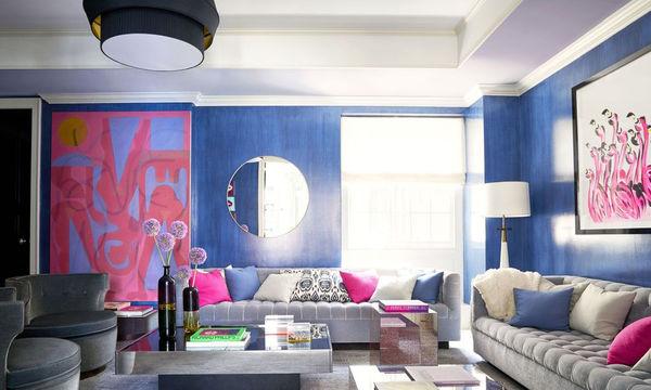 Είκοσι συνδυασμοί χρωμάτων για το καθιστικό που θα σας ενθουσιάσουν (pics)
