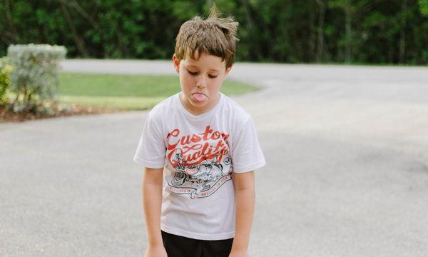 Τα προβλήματα του παιδιού σας για εκείνο είναι σοβαρά. Ακούστε τα!
