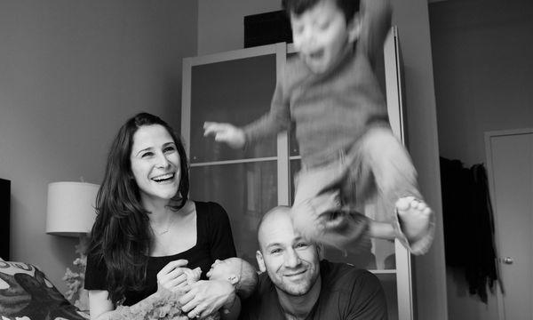 Είκοσι πέντε φωτογραφίες που αποτυπώνουν μικρές στιγμές οικογενειακής ευτυχίας (pics)