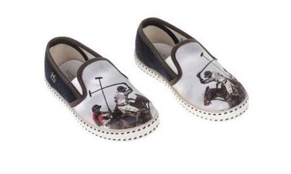 Υπέροχα παπούτσια για τα βαφτιστήρια σας