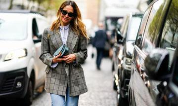 Long Blazer: Πώς να το φορέσεις και να δείχνει κομψό