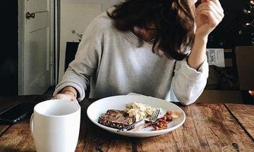 Πώς μπορεί μειωθεί το αίσθημα πείνας που νιώθουμε;
