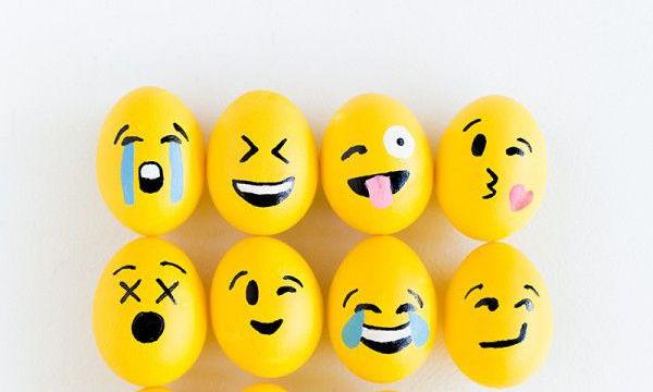 Απίθανες και πρωτότυπες ιδέες για να διακοσμήσετε τα πασχαλινά αυγά (pics)