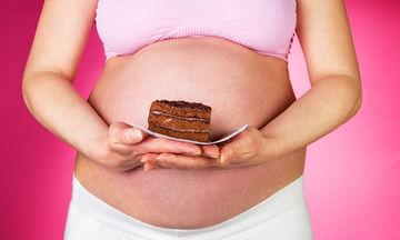Παχύσαρκες μητέρες στην εγκυμοσύνη - παχύσαρκα παιδιά: Ισχύει;