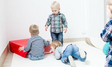 Αυτισμός: Περιοδικός έλεγχος 17 μηνών